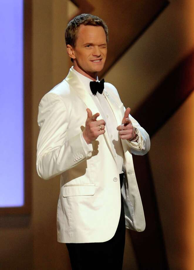 Neil Patrick Harris is set to host the 2015 Academy Awards. Photo: Ethan Miller / 2012 Getty Images