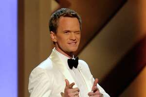 Neil Patrick Harris is hard to dislike, even in print - Photo