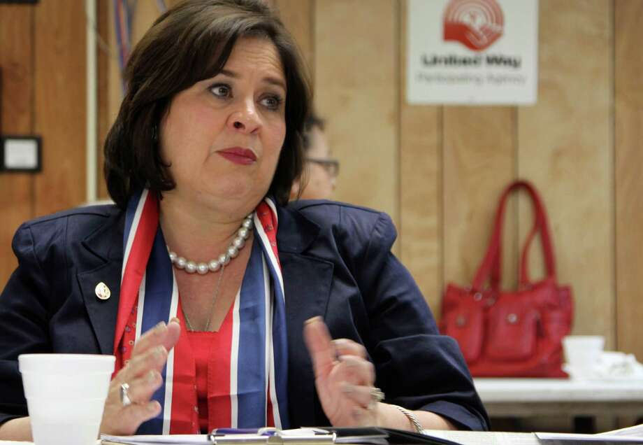 State Sen. Leticia Van de Putte, a San Antonio Democrat, is clearly the the best choice for lieutenant governor. Photo: Juan Carlos Llorca / Juan Carlos Llorca / Associated Press / AP