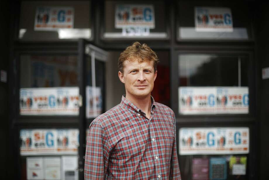Quintin Mecke, campaign manager of the Yes on G campaign, said the proposition was 