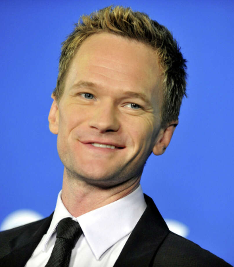 Neil Patrick Harris is sharing his life story. Photo: Toby Canham / Getty Images / 2010 Getty Images