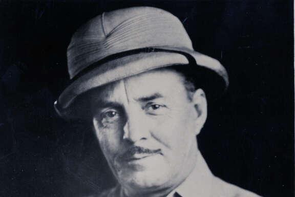 Frank Buck also was an actor, filmmaker.