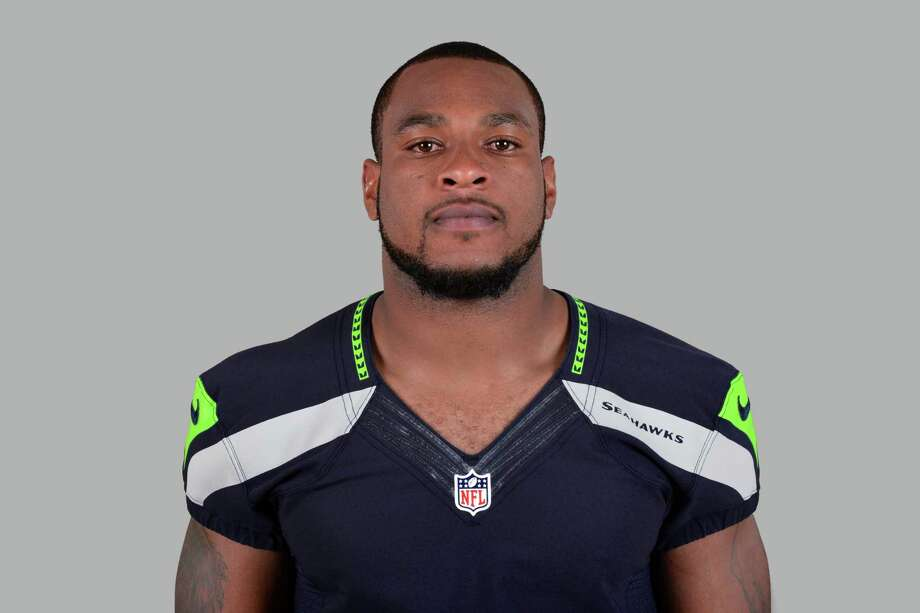 This is a photo of Percy Harvin of the Seattle Seahawks NFL football team. This image reflects the Seattle Seahawks active roster as of Thursday, July 17, 2014. (AP Photo) Photo: Uncredited, FRE / AP2013
