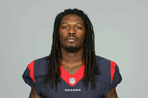Jadeveon Clowney  Houston Texans    2014 NFL photo  This is a 2014 photo of Jadeveon Clowney of the Houston Texans NFL football team. This image reflects the Houston Texans active roster as of Friday, June 20, 2014 when this image was taken. (AP Photo)