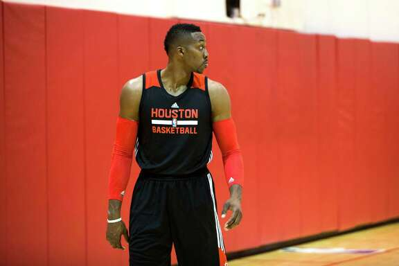 After sitting out three games, Dwight Howard's likely return to the court Sunday will help his conditioning and rhythm.