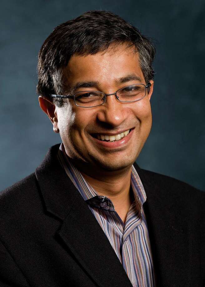 Ramanan Krishnamoorti, an engineering professor at the University of Houston, has been chosen to lead the university s energy research and education programs.