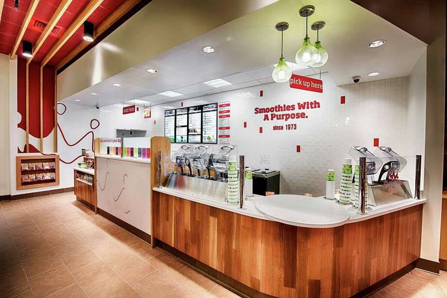 Smoothie King officials say Houston's growth has helped establish the city become one of the company's strongest markets. Photo: Michael Palumbo / ©Michael Palumbo, ©Michael Palumbo