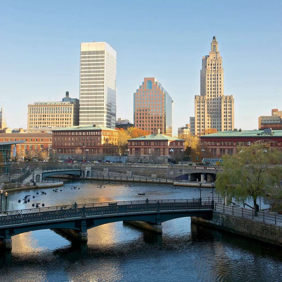 "10. Providence:Perhaps this city's small-town charm is too much for visitors. As T+L notes, ""Providence denizens might also admit to a certain well-deserved provinciality."" Photo: Flic.kr/chenym, Getty Images/Flickr RF"