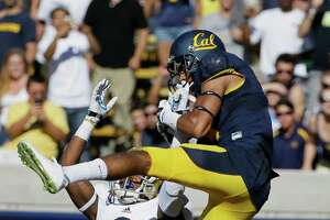 Injured Cal player Trevor Davis released from hospital - Photo