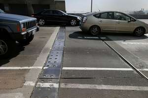 Cause of Bay Bridge delays is no mere bump in the road - Photo