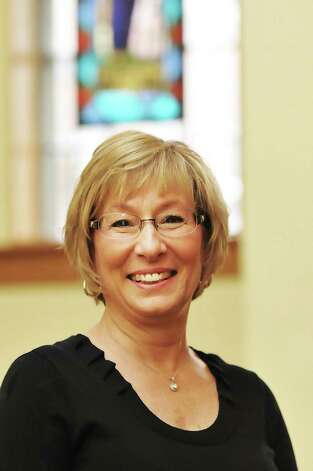 Judith Dougherty was promoted to director of the Franciscan Center for Service and Advocacy at Siena College. Dougherty previously served as the center's associate director.