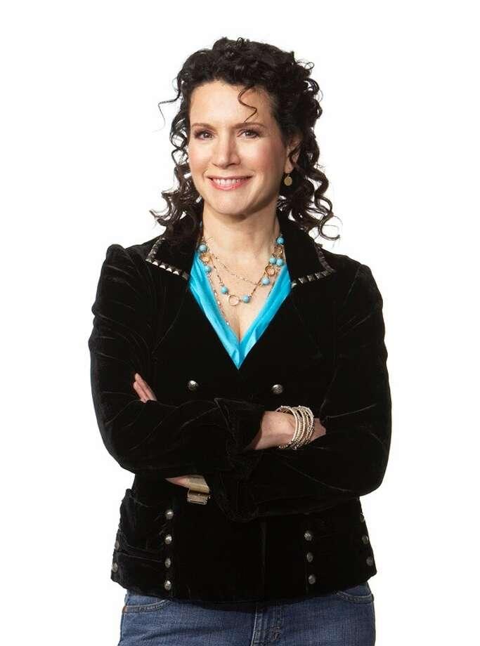 Susie Essman (photo provided)