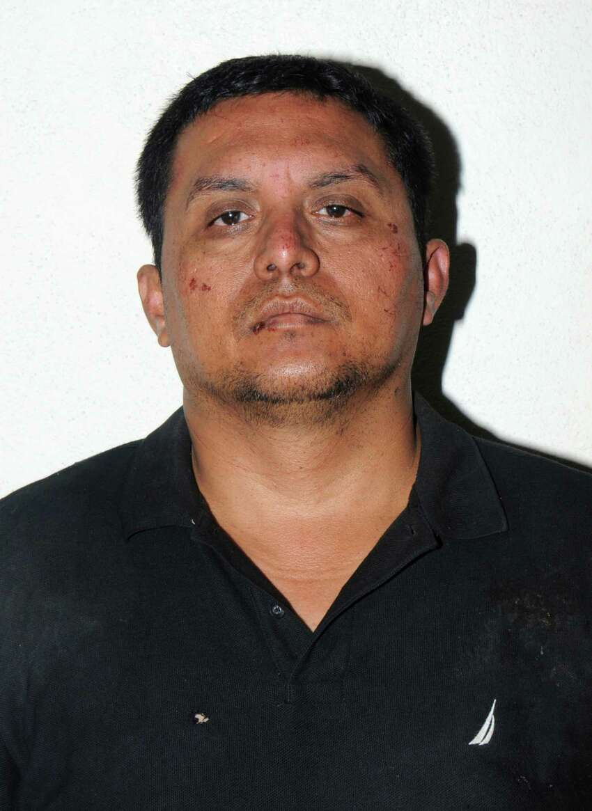 Miguel Angel Trevino Morales In this handout photo released by the Mexican Navy on July 16, 2013, a photo of Miguel Angel Trevino Morales after he was captured near the Texas border. The capture of Trevino, the leader of the Zetas drug cartel, was a retort from Mexico's government to questions over whether it would go after top organized crime leaders. (Mexican Navy SEMAR, via New York Times)
