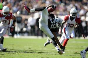 Analysis: Raiders now 0-6 after softest part of their schedule - Photo