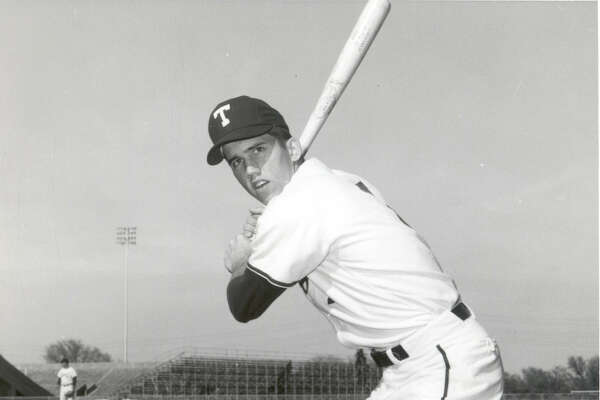 Davey Johnson graduated from Alamo Heights High School and played for Texas A&M for one year before signing with the Baltimore Orioles. Johnson won three World Series rings, was a four time All-Star and won three Gold Gloves for his play at second base