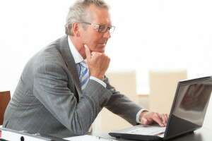 Common mistakes older job seekers make - Photo