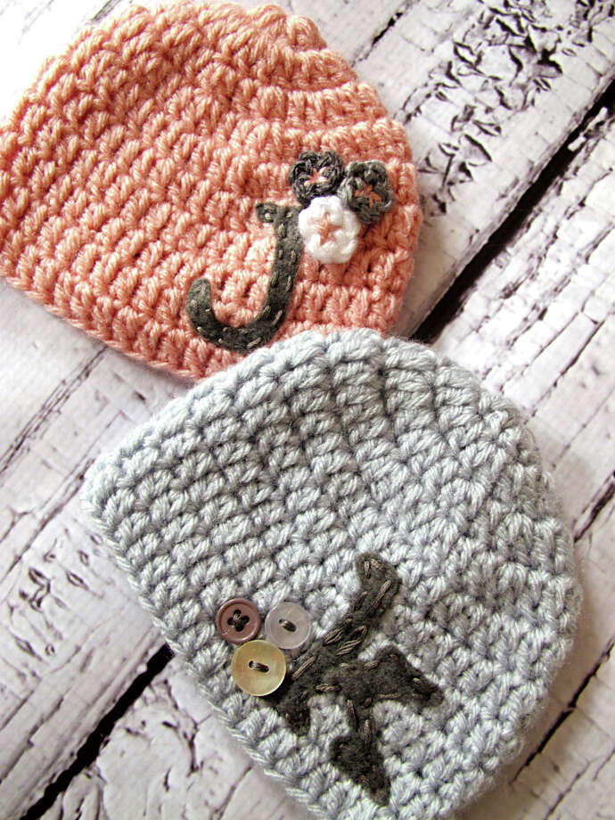 Hunky Dori Boutique, hand-crocheted hats and accessories, Saratoga Springs