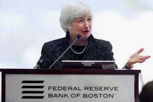 Janet Yellen's stark view of income inequality - Photo