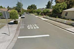 Man held in father's killing in Santa Rosa - Photo