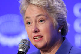 Houston Mayor Annise Parker narrowed the scope of subpoenas sent to local pastors who opposed the city's equal rights ordinance.