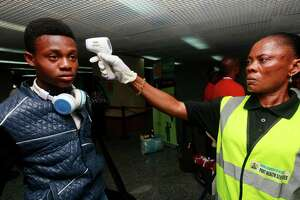Nigeria declared free of ebola infections - Photo