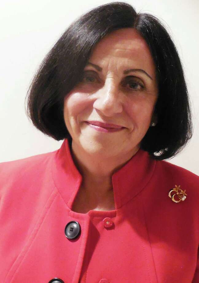 State Sen. Toni Boucher, R-26the District, is running for reelection. Photo: Anne M. Amato / westport news