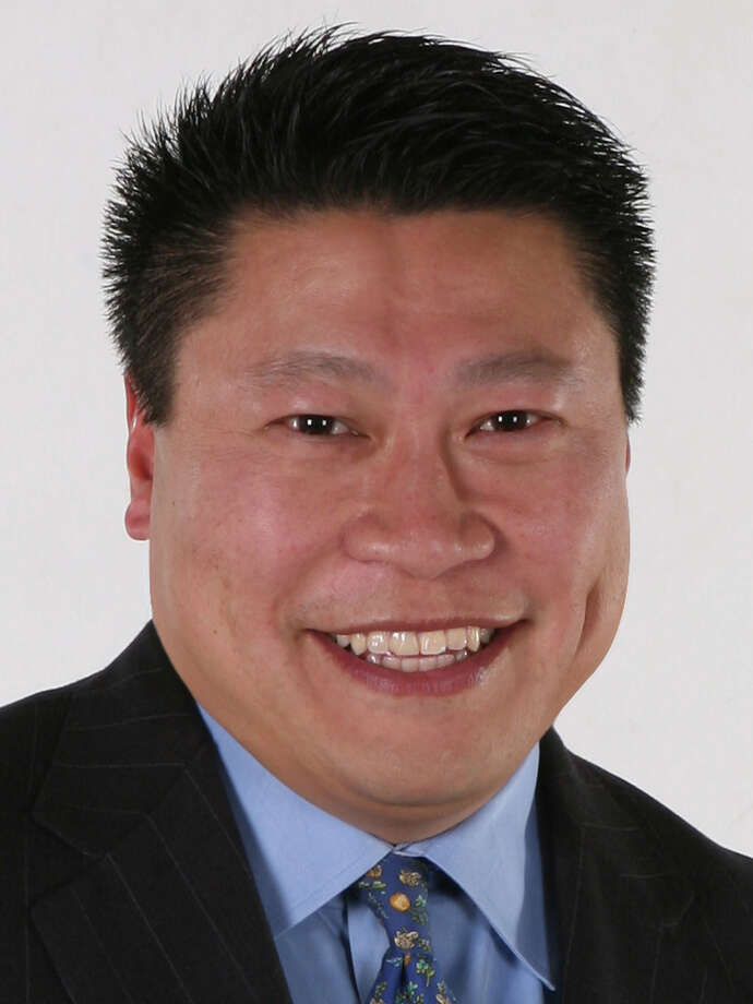Tony Hwang is the Republican nominee for state Senate in the 28th District. Photo: Contributed Photo /  Fairfield Citizen contributed