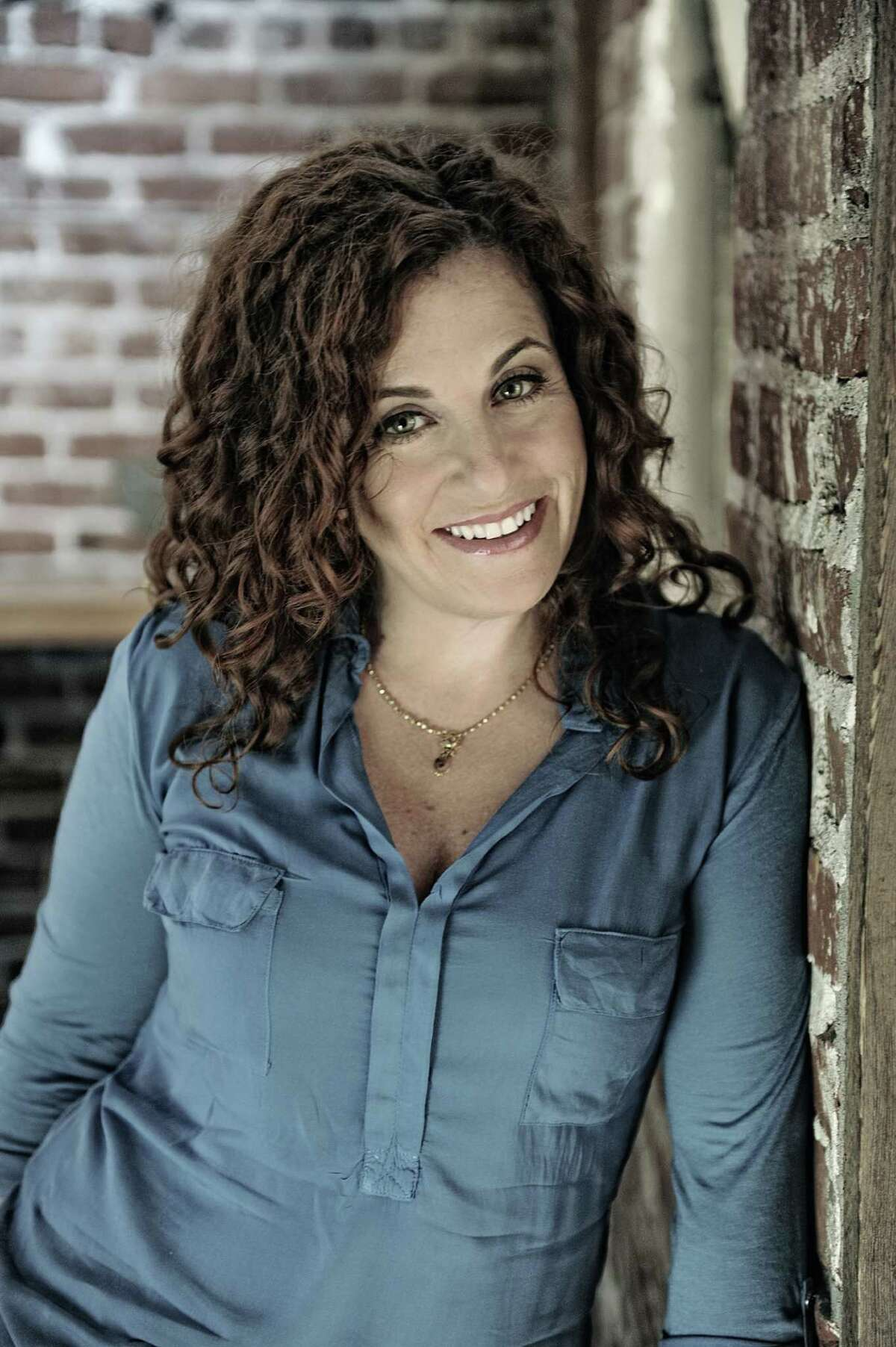"""Ayelet Waldman was inspired by the Hungarian Gold Train when it came to her latest book, """"Love and Treasure."""" She will share the story behind the story at a talk in Greenwich, Conn., on Oct. 30, 2014."""