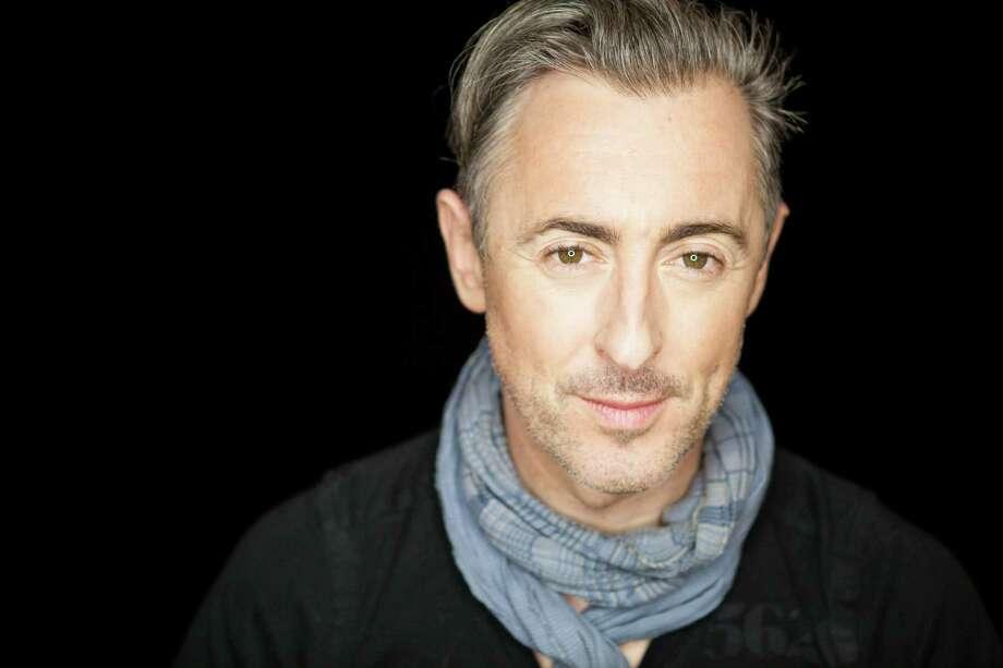 Alan Cumming Photo: Kevin Garcia / ONLINE_YES