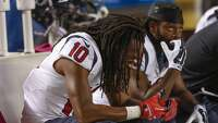 Texans remain tough through losses - Photo