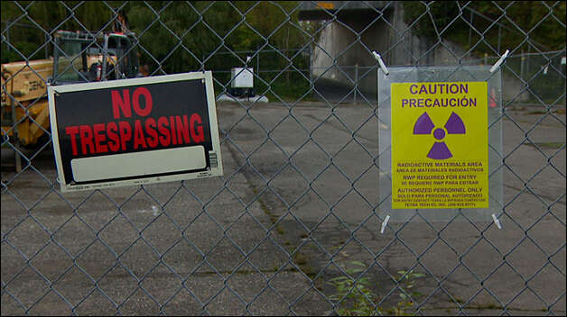 Radiation warnings have gone up at a popular Seattle park, and many are worried that the plan to clean up the contamination doesn't go far enough. Seattle's Magnuson Park is left with dozens of World War II-era buildings that have been saved and repurposed. But the days of the old naval facility also left behind radiation.