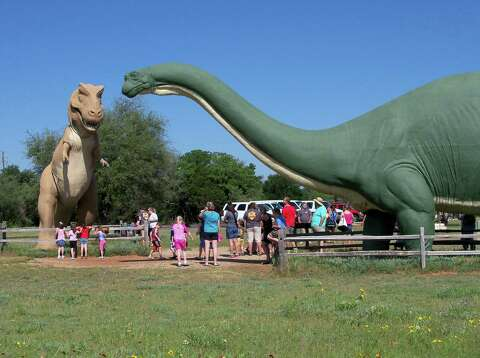 Study: 10 attractions that make up the best Texas road trip