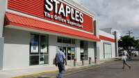 Staples investigating possible data breach - Photo