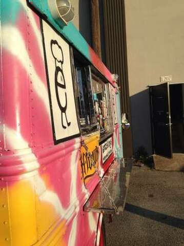 Own a piece of Houston food truck history - Houston Chronicle