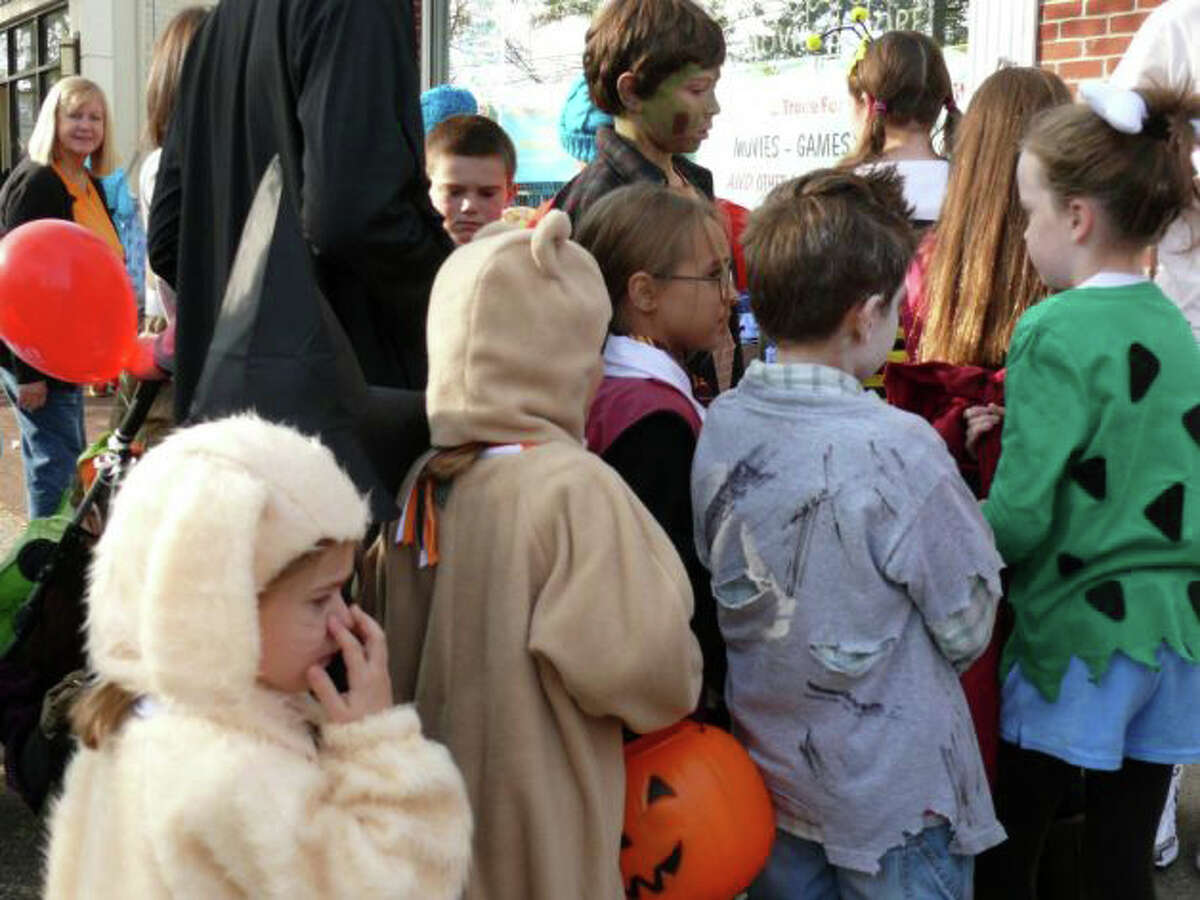Trick or Treat on Safety Street will be back this Halloween, sponsored by the Kiwanis Club. The event runs downtown from 2 to 5 p.m. on Oct. 31.