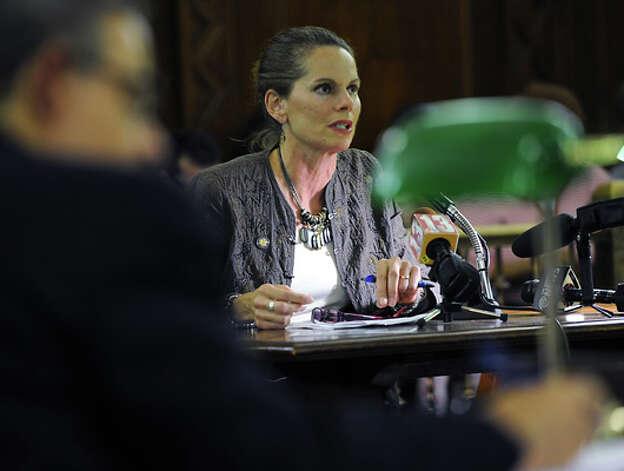 Photo: Lori Van Buren, Albany Times Union / 10029014A