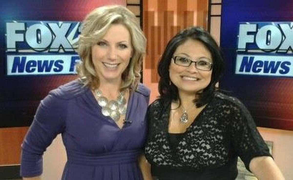 Former KABB anchorwoman Cynthia Lee (left) and soon-to-leave reporter Sylvia Rincon are part of what's starting to register as a mass exodus from the local Fox affiliate.