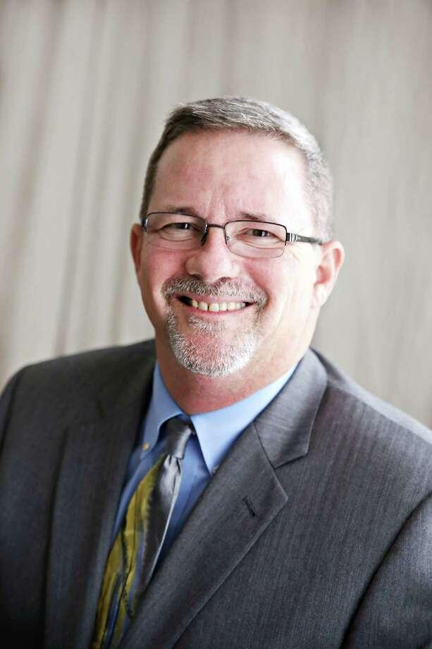 Matt Sebesta, Brazoria County commissioner Photo: Xxx