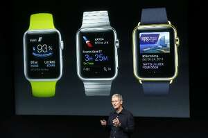 Wearable health technology still in its early days, report says - Photo