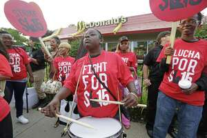 Minimum-wage votes may help maximize Democrats' turnout - Photo