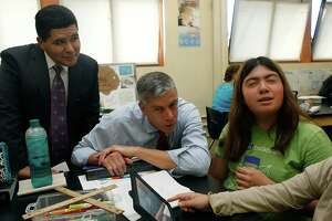 S.F. teachers share their insights on Common Core - Photo