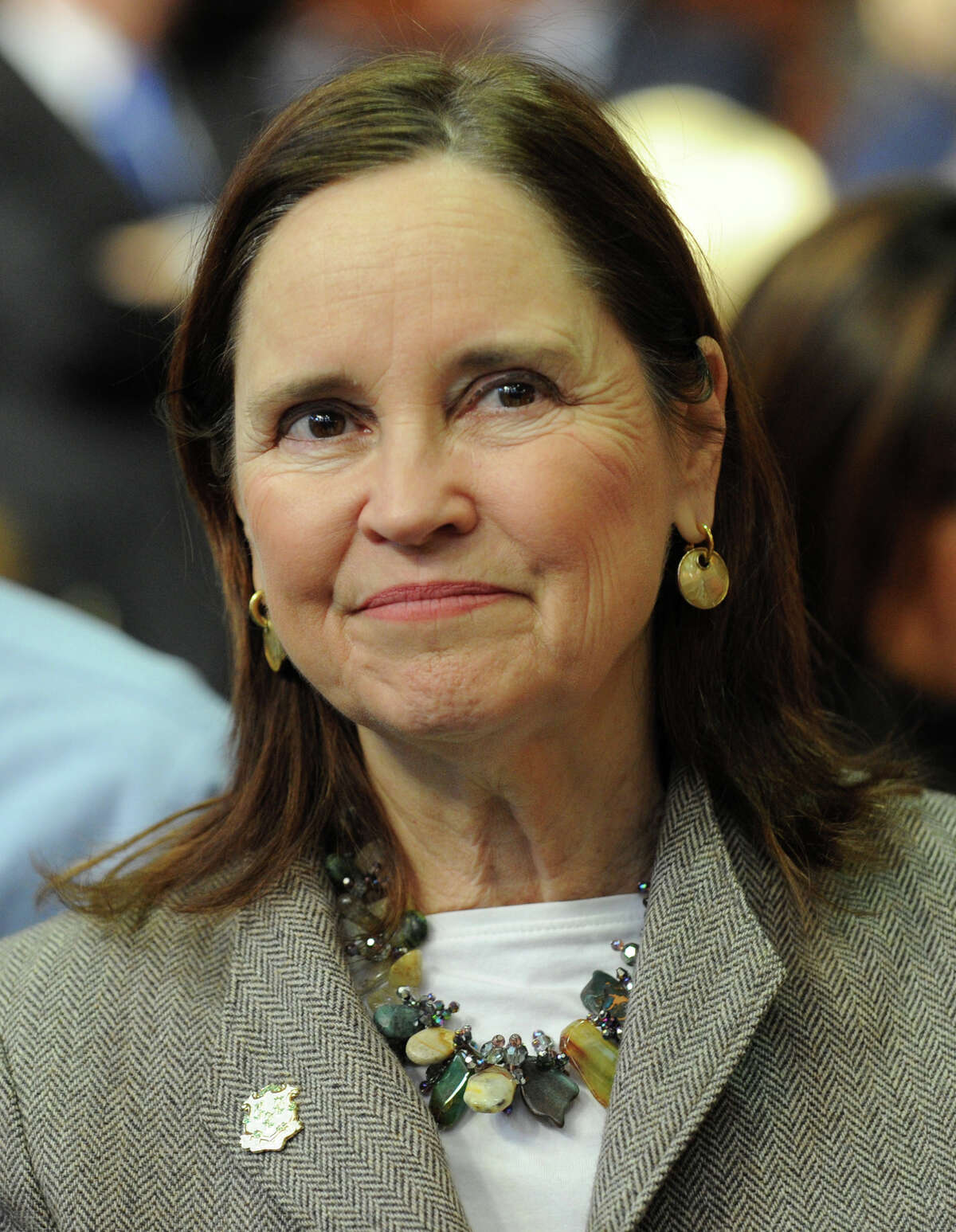 Denise Merrill, Democrat, Connecticut Secretary of the State