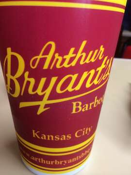 Nothing says Kansas City like Arthur Bryant's barbecue. With lines out the door, it's a must visit culinary experience. (Al Saracevic/SF Chronicle)
