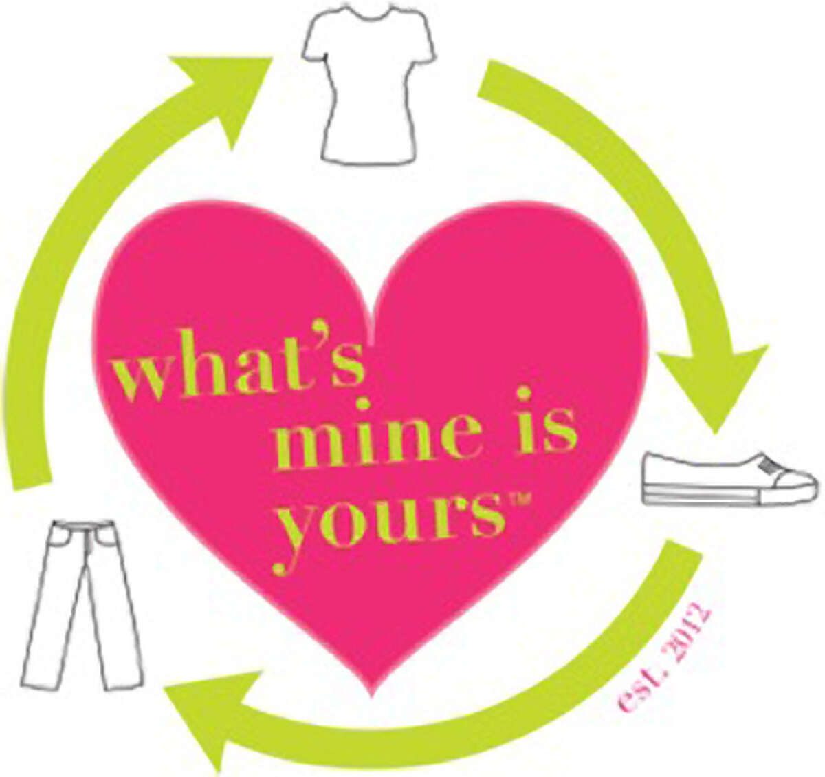 Paige Blake and Katie Easterly started What's Mine Is Yours, which has donated 13,000 pieces of clothing to girls in Alameda and Contra Costa counties and works with 16 local agencies.