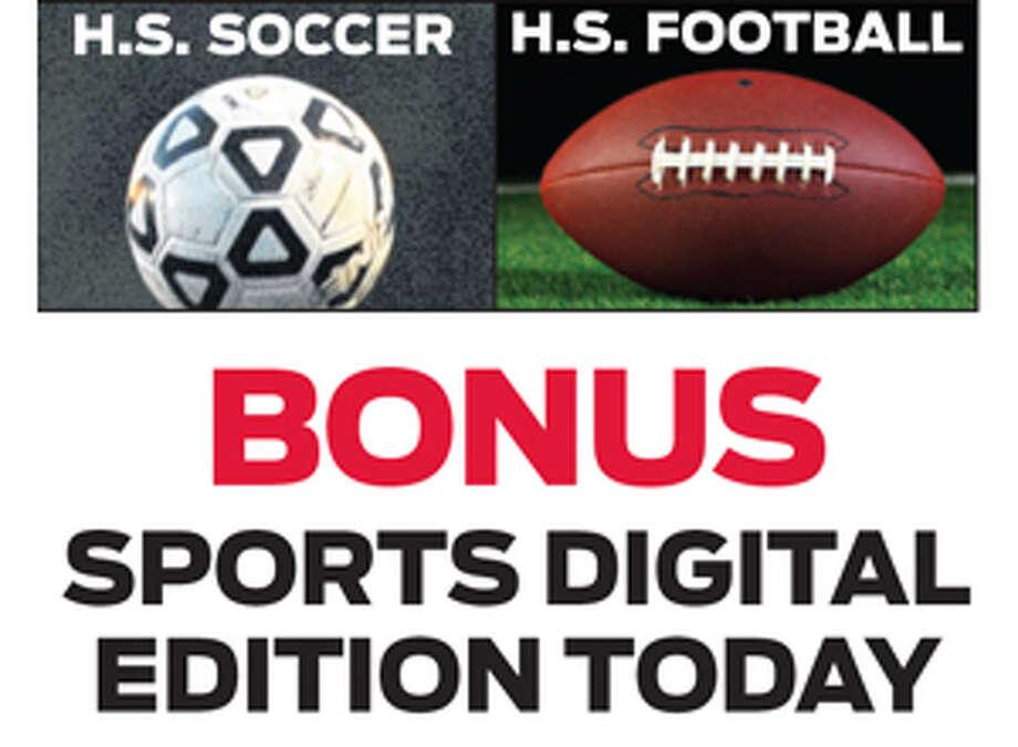 Bonus sports digital edition content Print promo Photo: Contributed Photo / Connecticut Post Contributed
