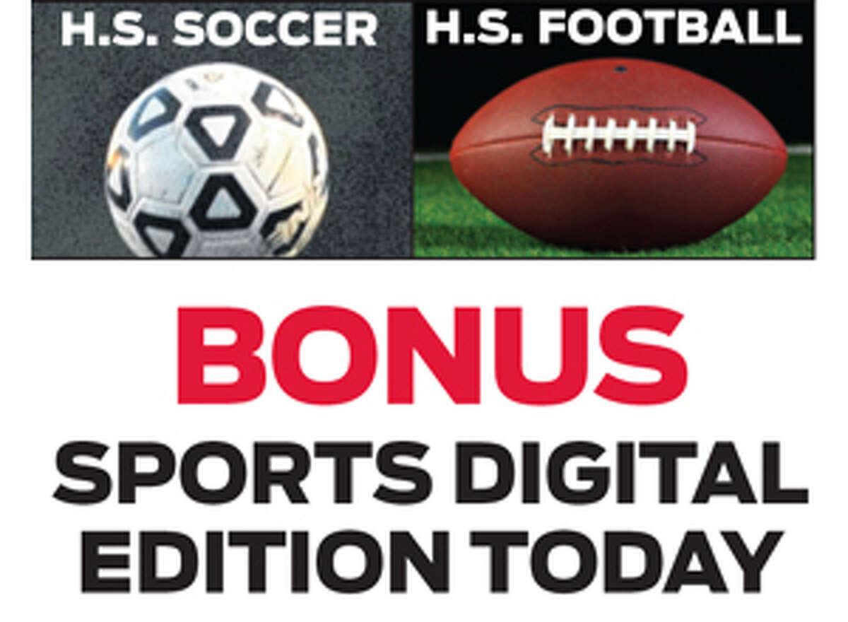 Bonus sports digital edition content Print promo