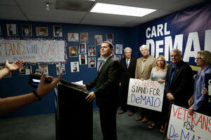 House race in San Diego full of soap-opera drama - Photo