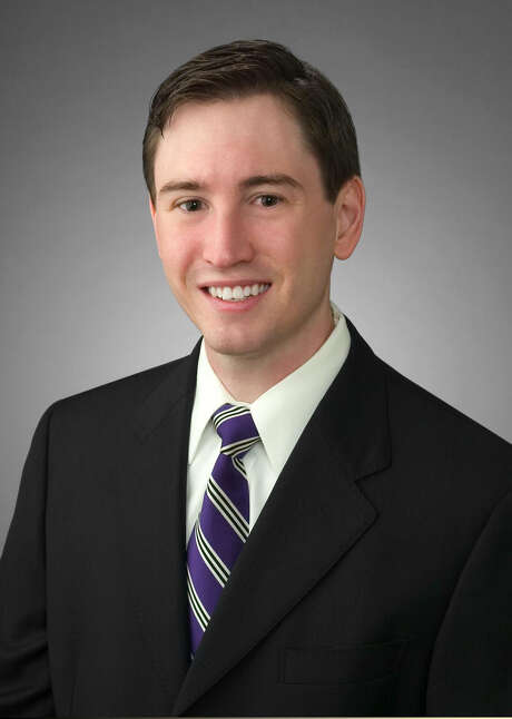 Attorney Jonathon Hance, co-chair of the Licensing Executives Society Houston Chapter. Photo courtesy of Hance.