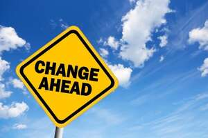 Oldie but goodie: Career growth means embracing change - Photo