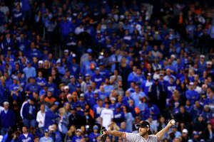 Madison Bumgarner gets early support in 7-1 Game 1 win - Photo